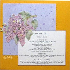 bruchetta-robin