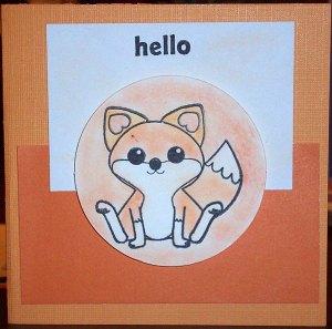 hello-foxy